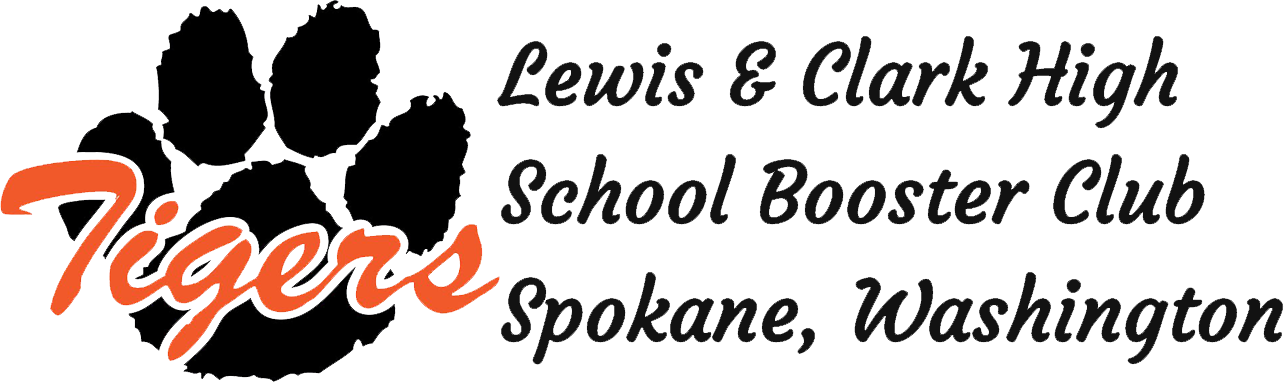 Lewis & Clark High School Booster Club, Spokane Washington
